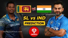 IND vs SL T20 Dream11 Team Prediction Today 3rd Match
