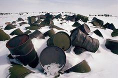 nunavut uranium