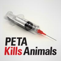 PETA Hit With Two Lawsuits in One Week