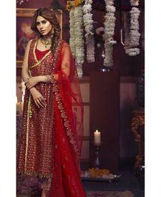 Maria B Chiffon Suit, Ladies Replica Shop, Online Embroidered Dresses. Pakistani Suits, Pakistani Dresses, Salwar Suits, Lehenga Choli, Sari, Anarkali, Online Shopping, Suits For Women, Designing Women