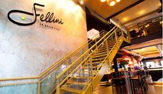 7 beste afbeeldingen van twente the nederlands for Fellini enschede