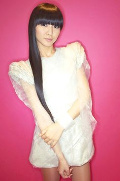 #Perfume Kashiyuka - Special Interview - Sping of Life