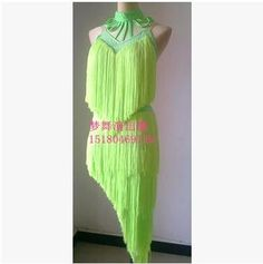 New style Latin dance costume sexy tassel diamond latin dance competition dress for women's child latin dance dresses 11 colors