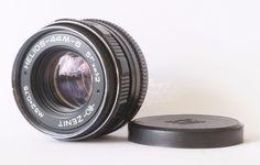 Sale! HELIOS 44M-6 M42 58mm f/2.0 Soviet Lens for Zenit Pentax #Zenit