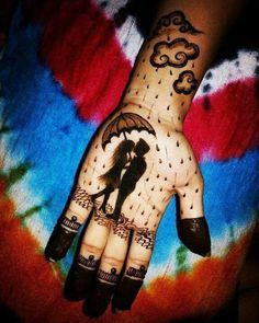 Explore latest Mehndi Designs images in 2019 on Happy Shappy. Mehendi design is also known as the heena design or henna patterns worldwide. We are here with the best mehndi designs images from worldwide. Latest Mehndi Designs Hands, Mehndi Designs Feet, Indian Mehndi Designs, Henna Art Designs, Mehndi Designs 2018, Mehndi Design Pictures, Mehndi Designs For Girls, Unique Mehndi Designs, Wedding Mehndi Designs