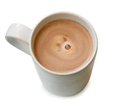 Make Your Own Hot Chocolate...several recipes...