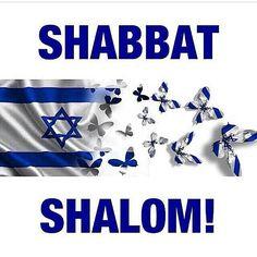 A Peaceful Sabbath...