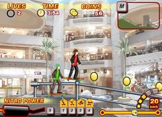 Play now new data skateboard ago overdo the enemy and win the race. At the end of each race will receive a reward. Get your skatebord and win the race. Rush 2, Best Games, Online Games, Skateboard, Have Fun, 3d, Play, Life, Skateboarding