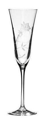 Erhältlich im online shop von arnstadtkristall-shop.de mit 8% Cashback für KGS Partner Shops, Flute, Wine Glass, Champagne, Tableware, Crystals, Tents, Dinnerware, Dishes
