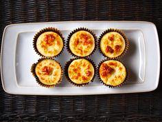 Sweat then Snack 5.0: Protein Corn Muffins – Healthy Helper