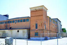 Birouri şi hipermarket, pe locul fabricii de bere Griviţa