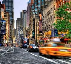 New York, New York! by tami