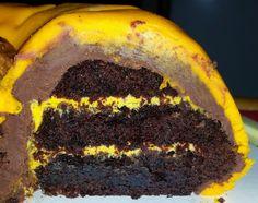 Sandy's Kitchendreams: Kürbiskuchen