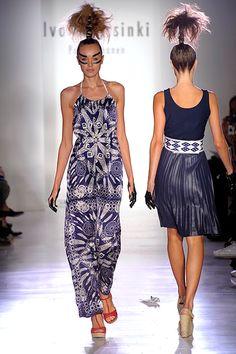 2012 Spring Fashions