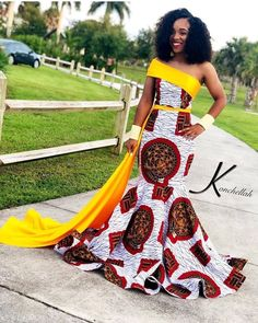Ankara print homecoming dress,African prom dresses,african clothing for women,floor length African wedding dress,Ankara mermaid dress Long Ankara Dresses, African Prom Dresses, Ankara Dress Styles, Latest African Fashion Dresses, African Dresses For Women, African Print Fashion, Ankara Fashion, African Dress Styles, Nigerian Ankara Styles