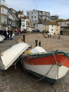 St Ives Christmas 16