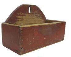 Wall Box.                              ****
