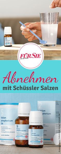 Diese vier Schüssler Salze helfen beim Abnehmen, indem sie den Stoffwechsel lan… These four Schuessler salts help you lose weight by boosting your metabolism in the long term. This way the unpleasant yo-yo effect after a diet can be avoided! Fitness Workouts, Tips Fitness, Fitness Diet, Quick Weight Loss Tips, Weight Loss Help, How To Lose Weight Fast, Reduce Weight, Dieta Fitness, Le Diner
