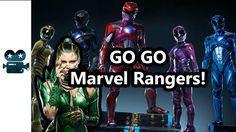 Milyen lesz a Power Rangers? | Filmek