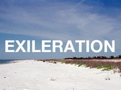 Exileration: 14 days of isolation's video poster