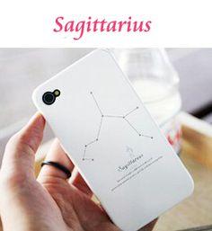 The Sagitarius Constellation Iphone Cases 213 Add to Favorites