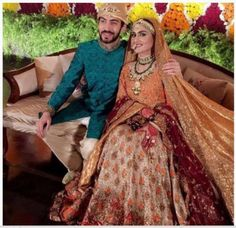 8 Month Pakistani Wedding | South Asian Wedding Blog | Think Shaadi