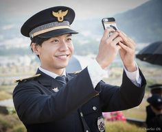 You're All Surrounded BTS Photos – Lee Seung Gi | Everything Lee Seung Gi