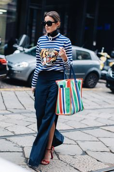 Stripes situation