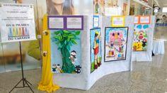 """Durante este ano estivemos envolvidos no programa """"O CARÁTER CONTA"""" Foi um projeto sugerido pela Secretaria Municipal de Educação e ..."""