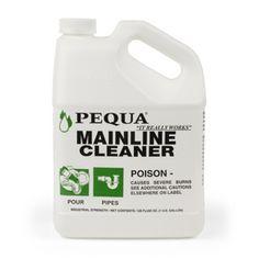 PEQUA�128-oz Mainline Cleaner