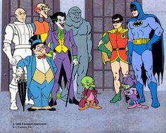 The New Adventures of Batman 1977 Batman Cartoon, Batman 1966, Classic Cartoon Characters, Classic Cartoons, Gi Joe, Batman Origin, Dc Comics, Retro, Batman Universe