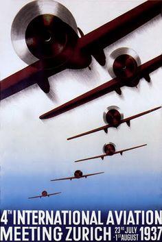 international aviation meeting zurich