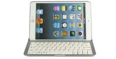 Bluetooth keyboard LS08mini, Pinewer,115th Canton Fair luminum case with wireless Bluetooth 3.0  keyboard