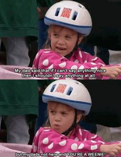 This show still makes me laugh! Even tho I've seen every one 20 times