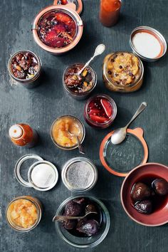 canning & preserving party - food & wine