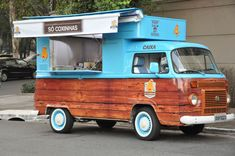 Veja os Food Trucks no Brasil Food Trucks, Kombi Food Truck, Vw Bus, Volkswagen, Kombi Trailer, Food Trailer, Coffee Van, Coffee Shop, Foodtrucks Ideas