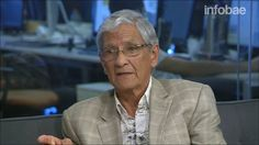 El escritor y opositor cubano Armando Valladares, que pasó 22 años en la cárcel por criticar la adhesión de Fidel al comunismo, cree que nada cambiará en la isla hasta que no muera uno de los hermanos Castro - El embargo es un cuento: Cuba puede comerciar con más de 170 países - Infobae