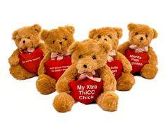 eca2c365447 Your custom message on Bertrand Bear