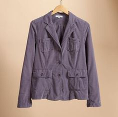 Countryside Courduroy Jacket