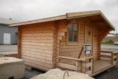 Wood Frame Cabin by trollbridge http://www.cabinbuilds.net/wood-frame-build-by-trollbridge