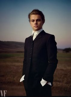 Leonardo...no words