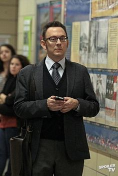 Photos - Person of Interest - Season 2 - Promotional Episode Photos - Episode 2.11 - .Serious responsibility