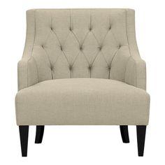 "New living room ""Tess"" chair"