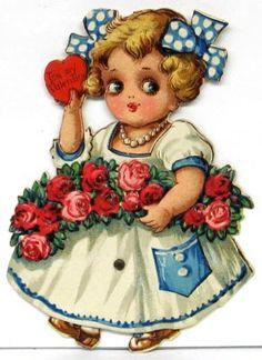 Googly-eyed Valentine