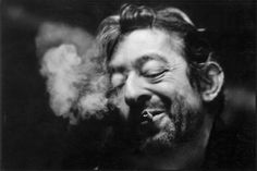 Serge Gainsbourg was a punk