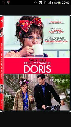Hello,My name is Doris