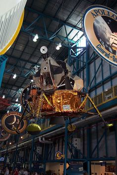 Originally planned to fly on Apollo but NASA added the rover to the spacecraft and didn't fly this one. Moon Missions, Apollo Missions, Apollo Spacecraft, Apollo Program, Aerospace Engineering, Kennedy Space Center, Neil Armstrong, Major Tom, Vintage Space