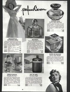 1942-AD-Nuit-De-Noel-Christmas-Night-Caron-Perfume-Bellodgia-Black-Narcissus