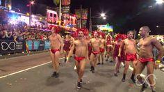 Sydney Gay and Lesbian Mardi Gras Parade 2015 Mardi Gras Parade, Australian Food, Lgbt, Lesbian, Sydney, Celebrations, Party, Inspiration, Biblical Inspiration
