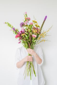 Happy Flowers, Simple Flowers, Love Flowers, Fresh Flowers, Flower Farm, My Flower, Flower Power, Wedding Reception Flowers, Bloom Where You Are Planted